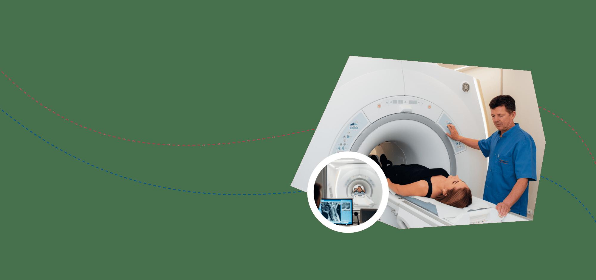 rezonans magnetyczny lublin